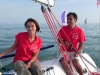 L\'équipe Pacioli : Anne-Sandrine et Jean-Marc