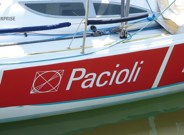 Bateau Pacioli