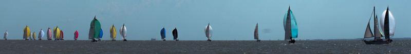 Bandeau de bateaux