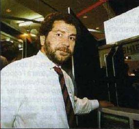 Alan Sugar, PDG d'AMSTRAD (SVM n° 22)