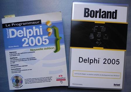 DELPHI 2005 : un excellent langage de programmation