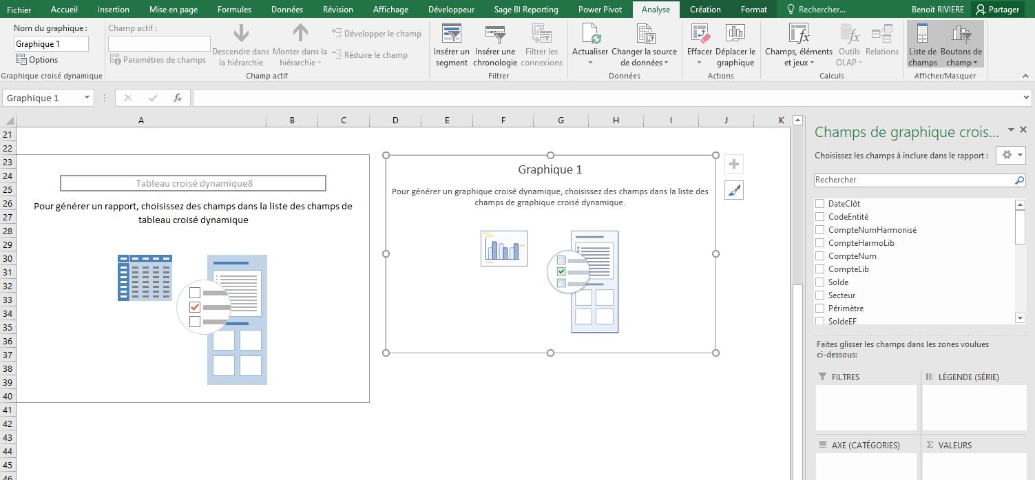 Excel - GCD vierge