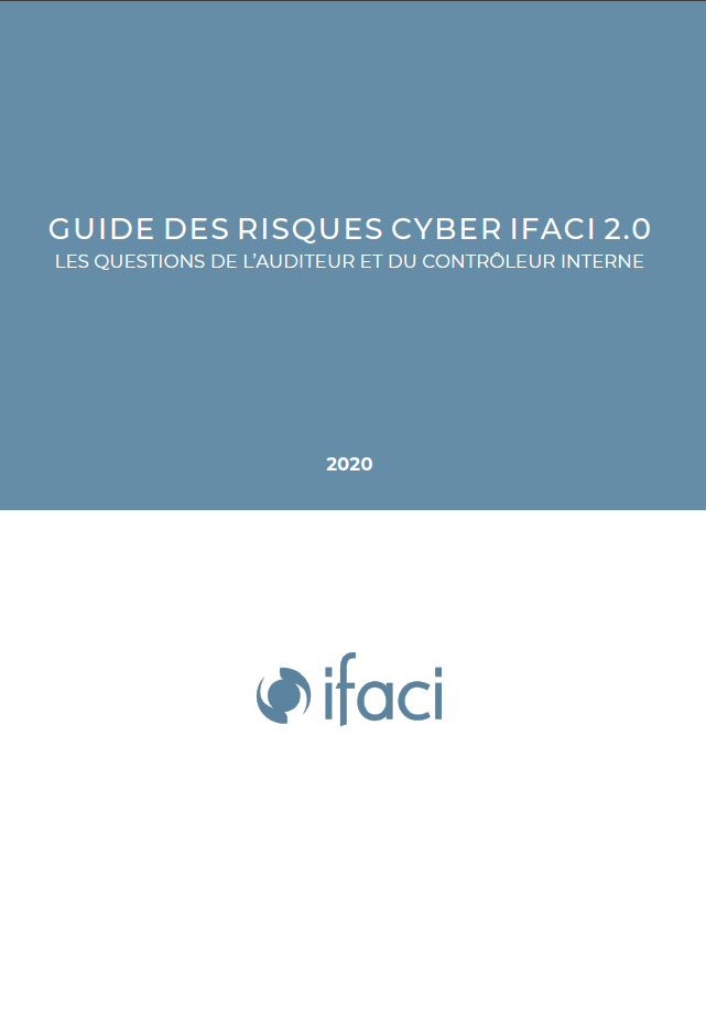 IFACI Guide des risques cyber